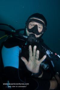 Dive Manager - Csaba